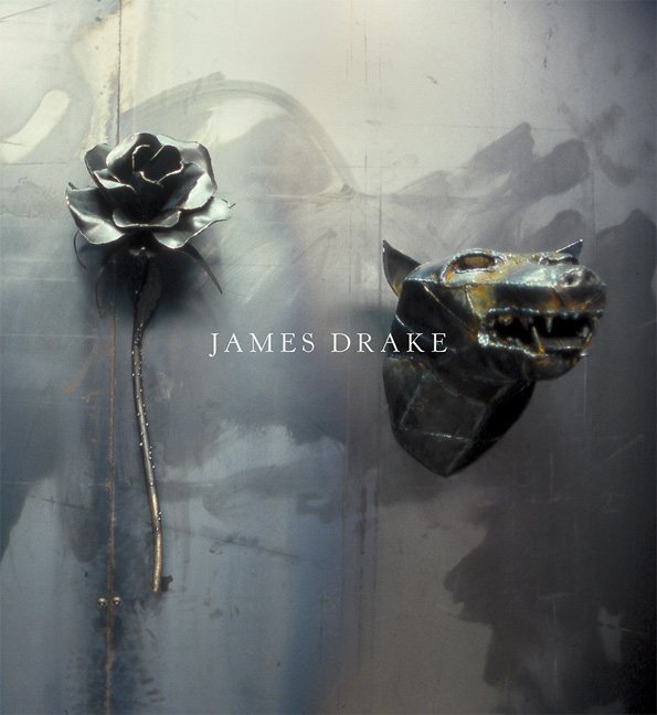 Cover of James Drake