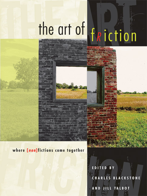 Cover of The Art of Friction