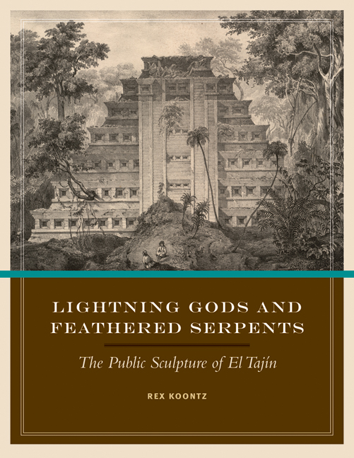 Cover of Lightning Gods and Feathered Serpents