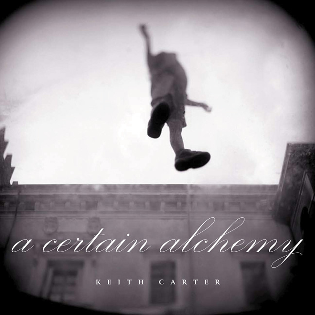 Cover of A Certain Alchemy