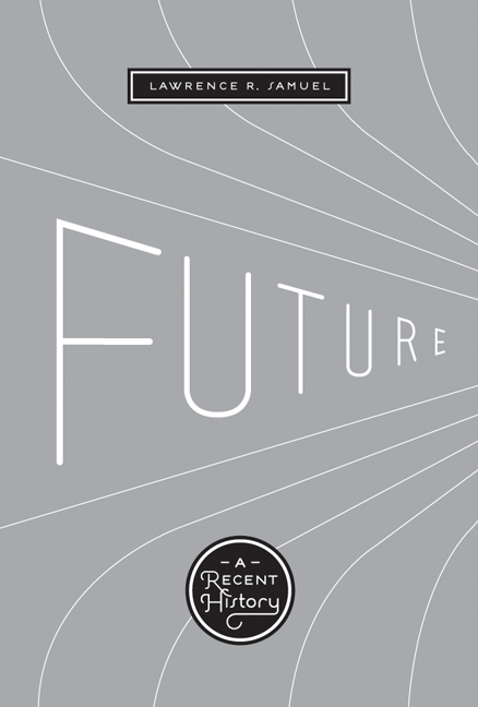 Cover of Future