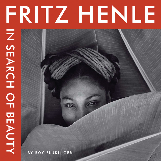 Cover of Fritz Henle