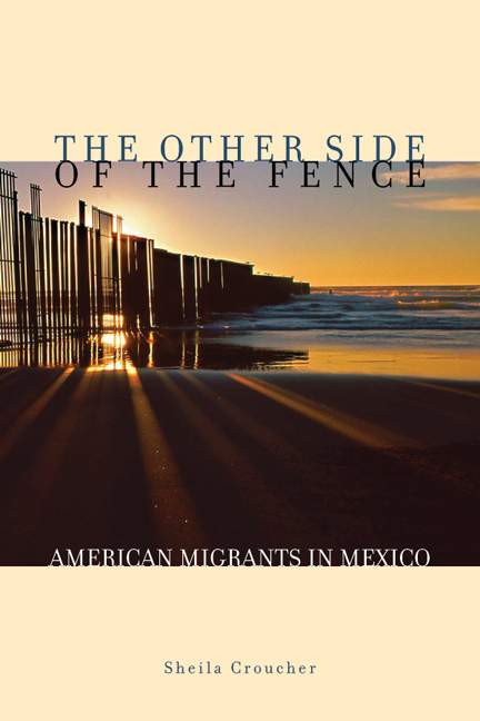 Cover of The Other Side of the Fence