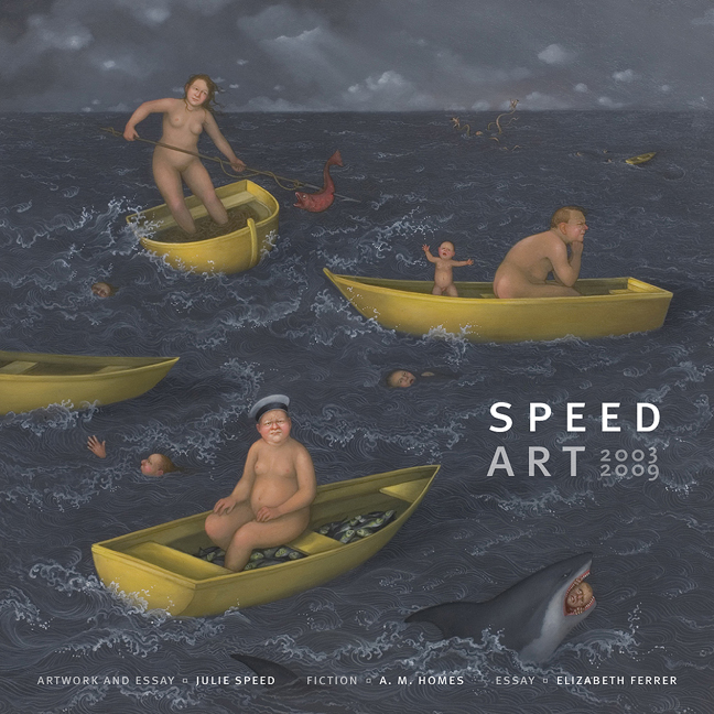 Cover of Speed Art