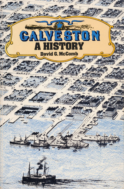 Cover of Galveston