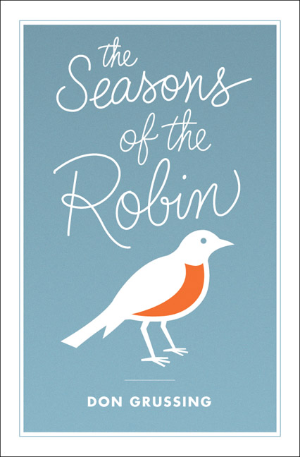 Cover of The Seasons of the Robin