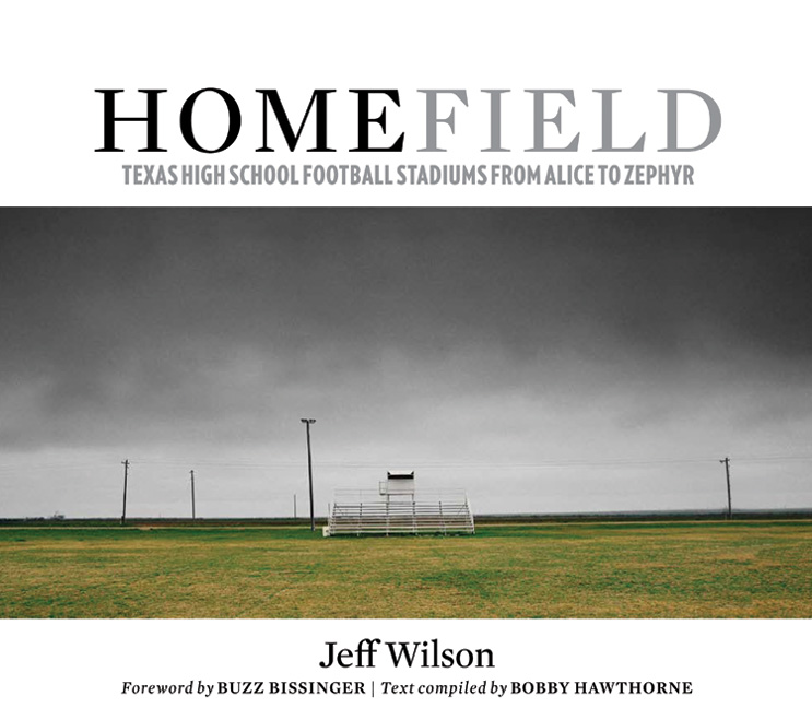 Cover of Home Field
