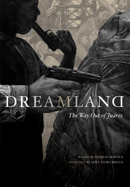 Cover of Dreamland