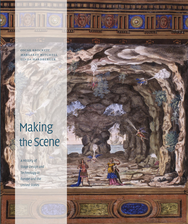 Cover of Making the Scene