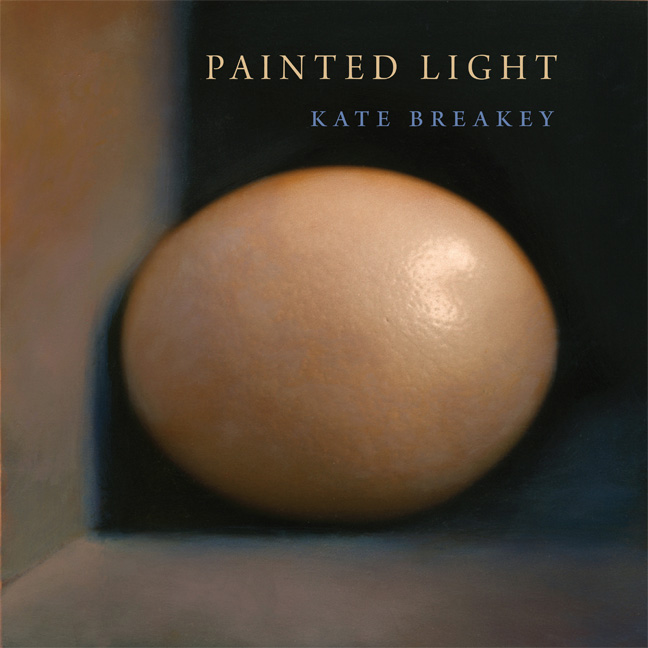 Cover of Painted Light