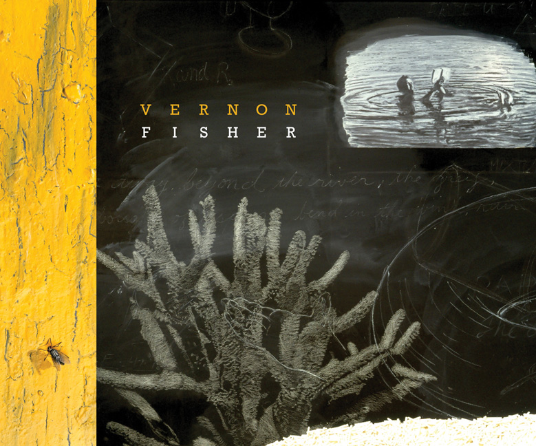 Cover of Vernon Fisher