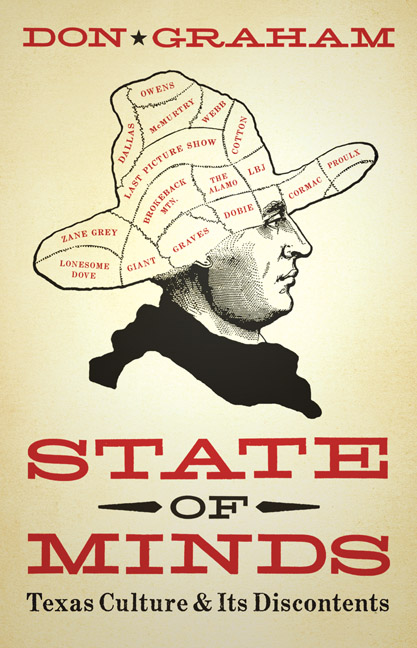 Cover of State of Minds