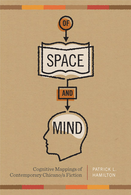 Cover of Of Space and Mind