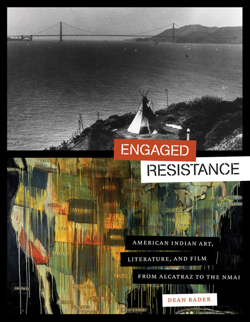 Cover of Engaged Resistance