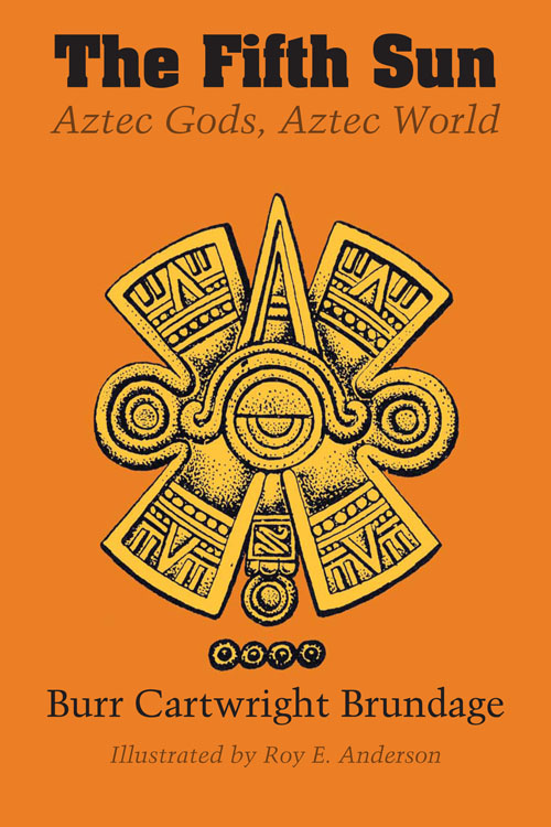 Cover of The Fifth Sun
