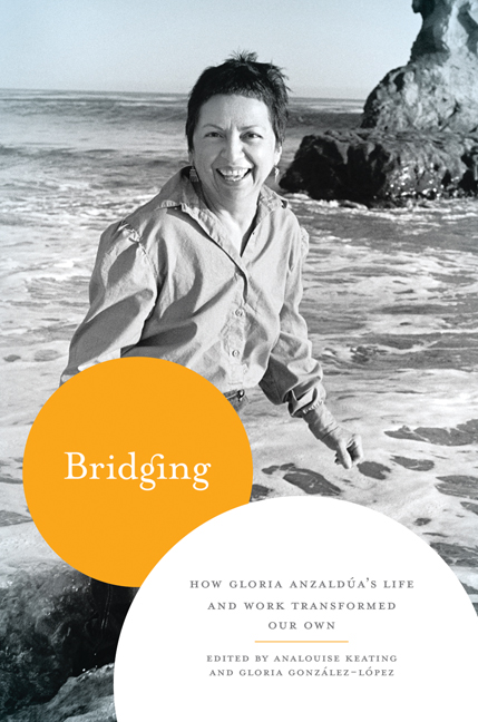 Cover of Bridging