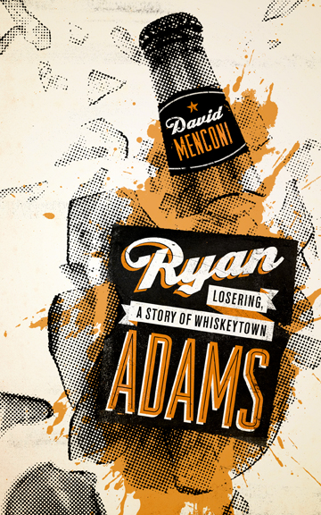 Cover of Ryan Adams