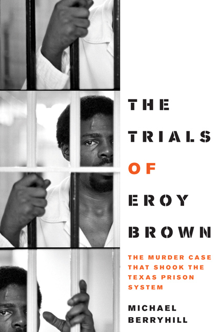 Cover of The Trials of Eroy Brown
