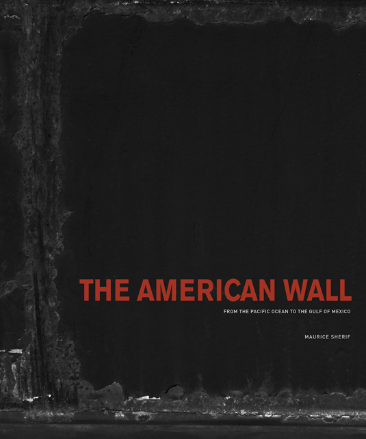 Cover of The American Wall