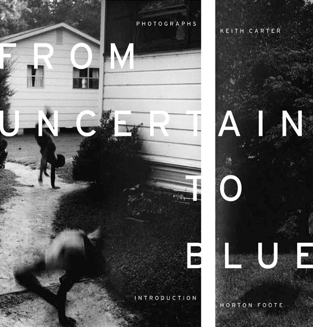 Cover of From Uncertain to Blue