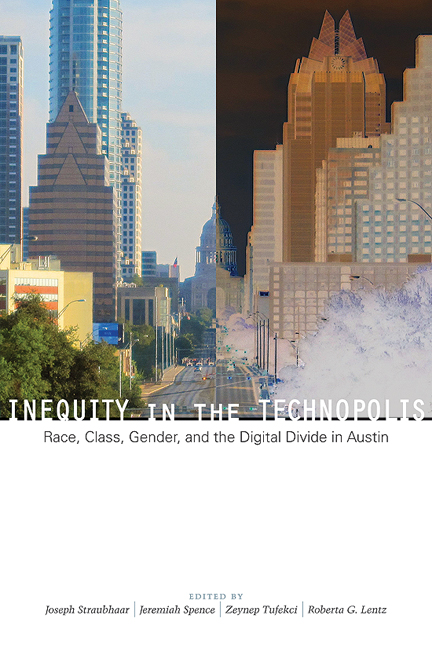 Cover of Inequity in the Technopolis