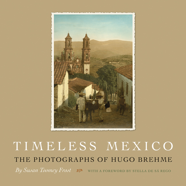 Cover of Timeless Mexico
