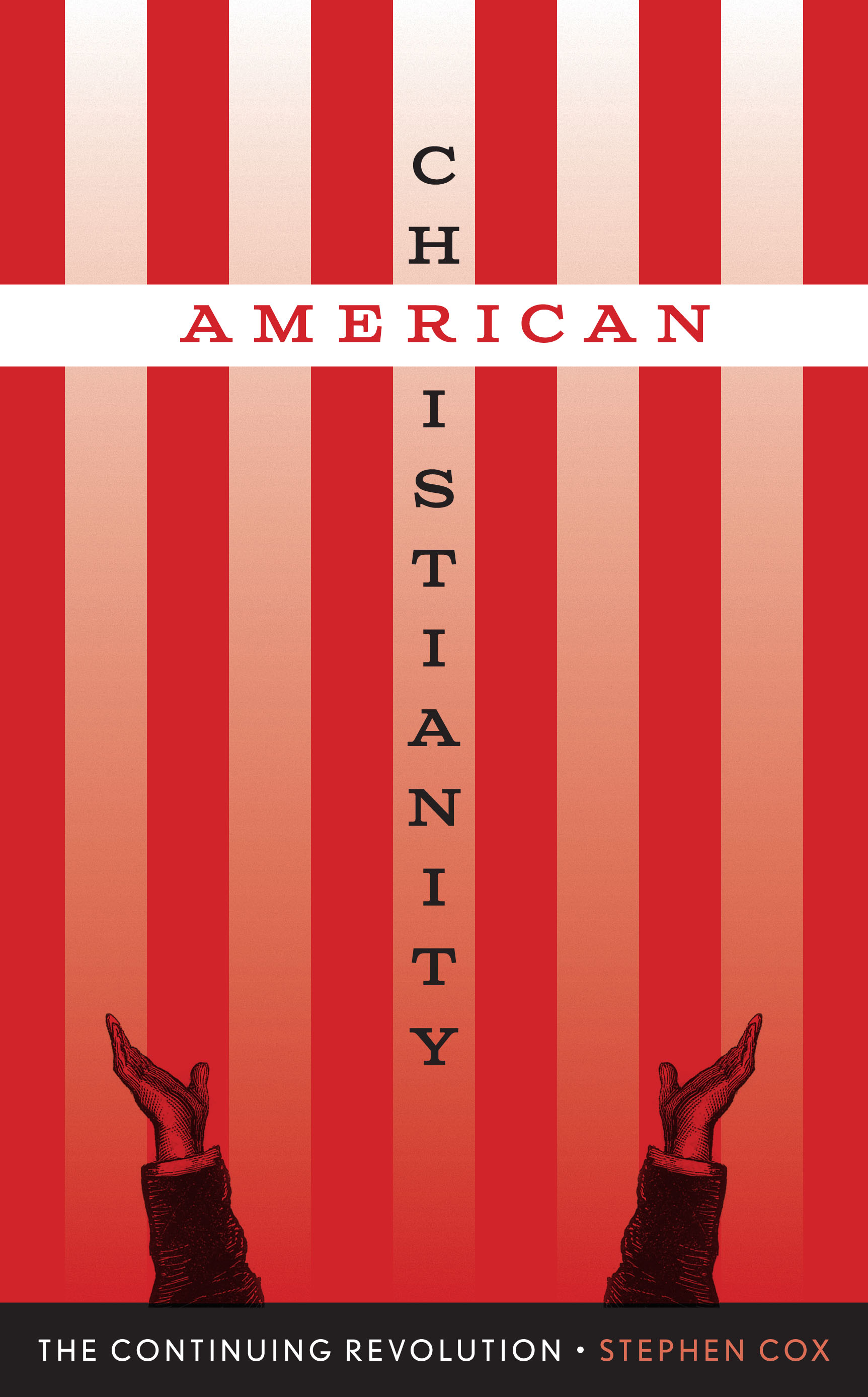 Cover of American Christianity