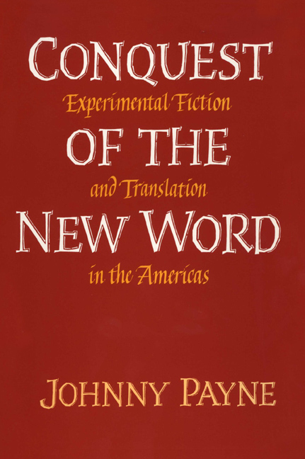 Cover of Conquest of the New Word