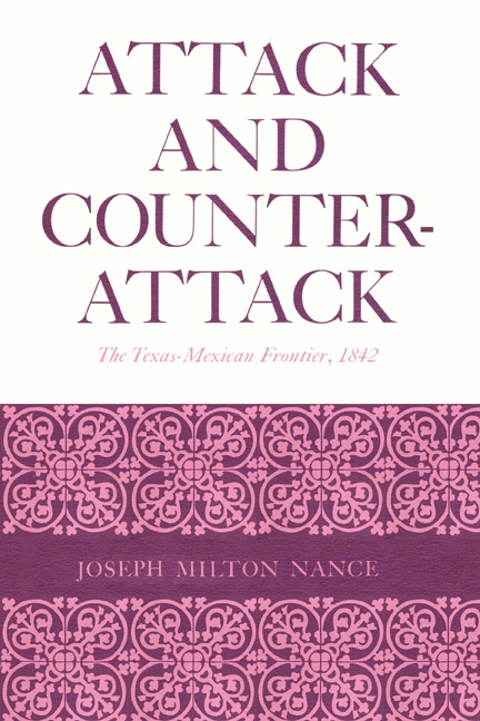 Cover of Attack and Counterattack