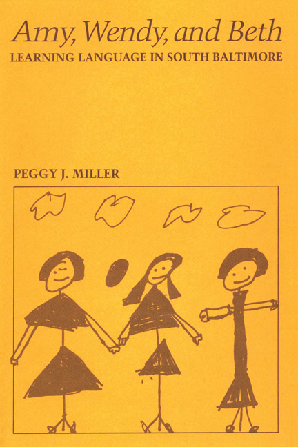 Cover of Amy, Wendy, and Beth