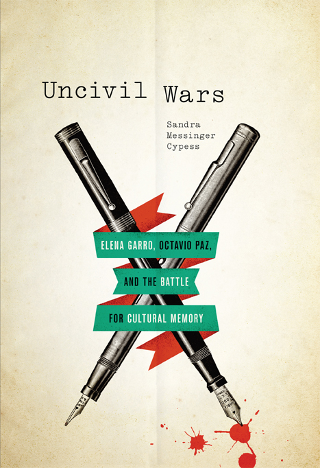 Cover of Uncivil Wars
