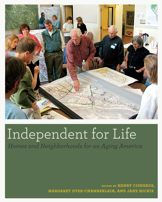 Cover of Independent for Life