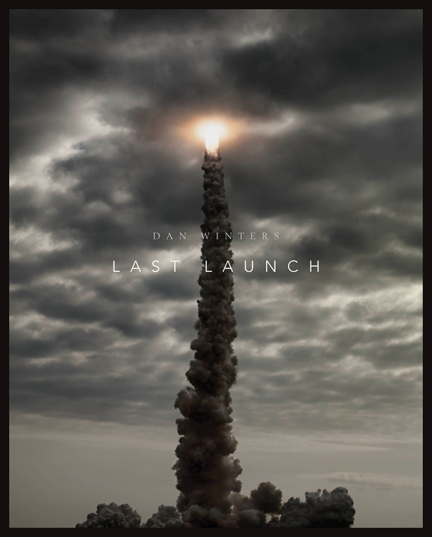 Cover of Last Launch