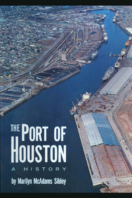 Cover of The Port of Houston