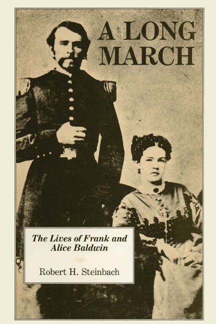 Cover of A Long March