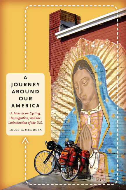 Cover of A Journey Around Our America