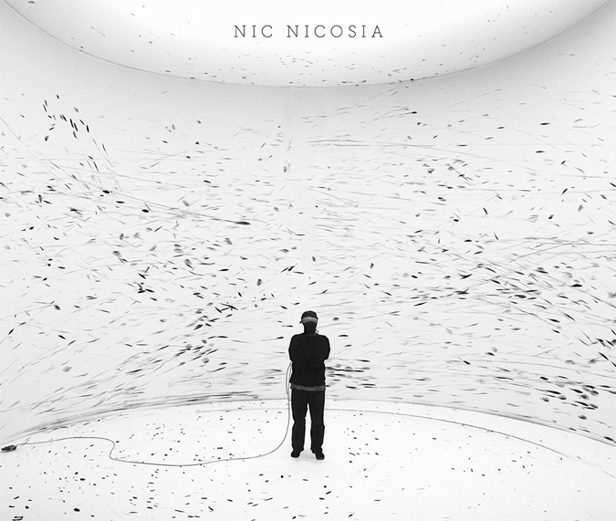 Cover of Nic Nicosia