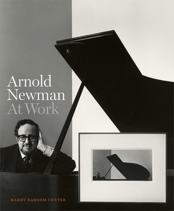 Cover of Arnold Newman