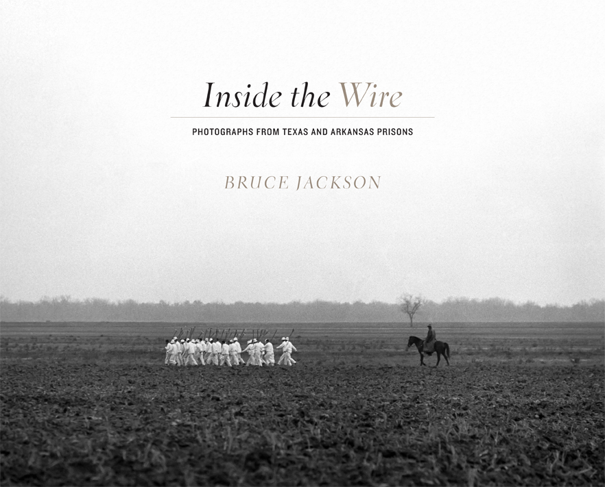 Cover of Inside the Wire