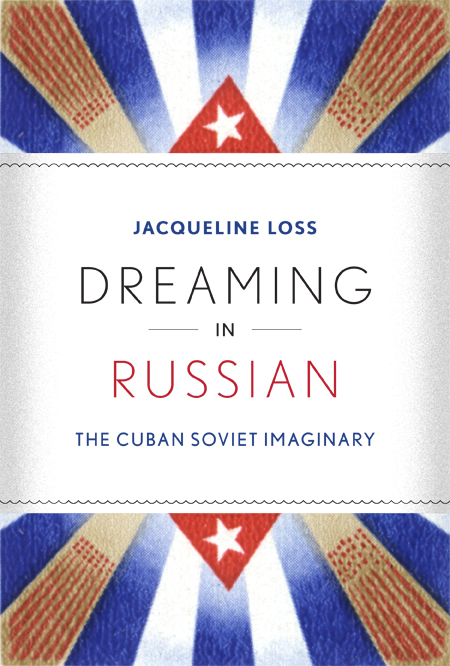 Cover of Dreaming in Russian