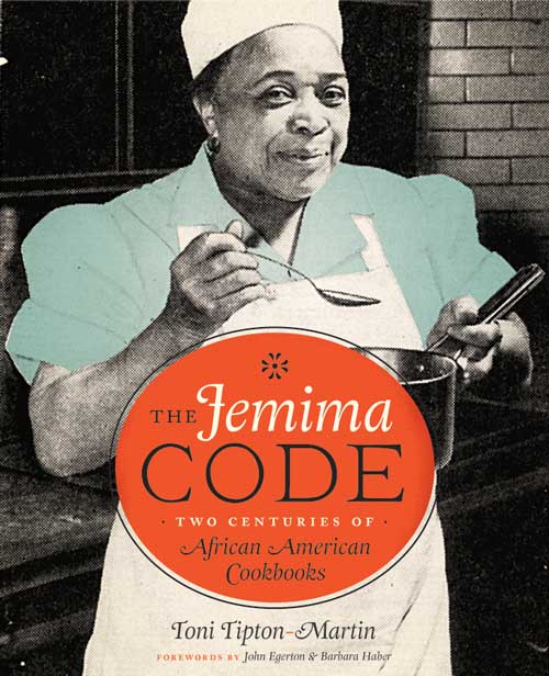 Cover of The Jemima Code
