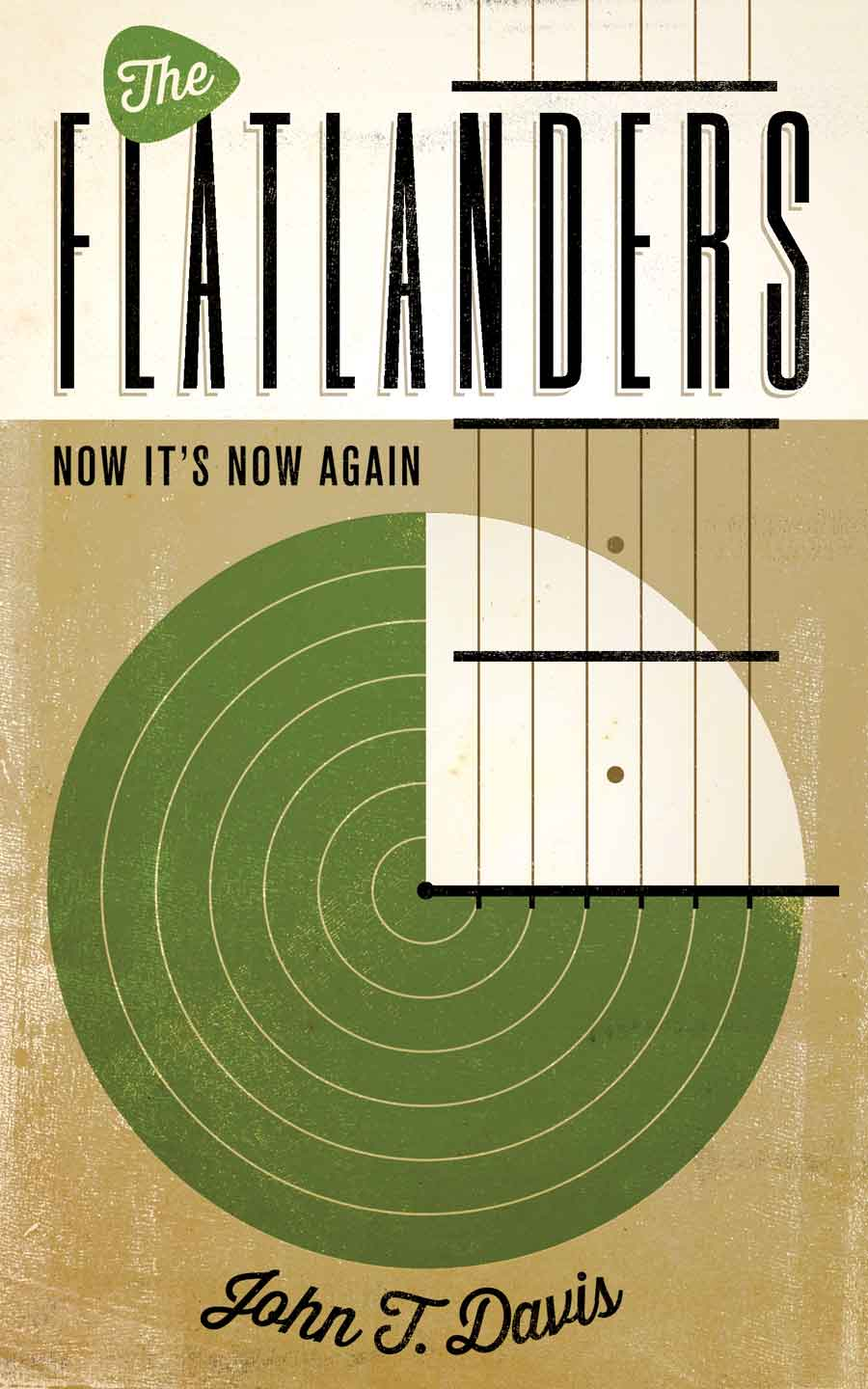 Cover of The Flatlanders