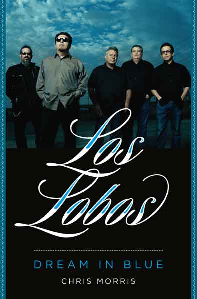 Cover of Los Lobos