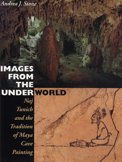Cover of Images from the Underworld