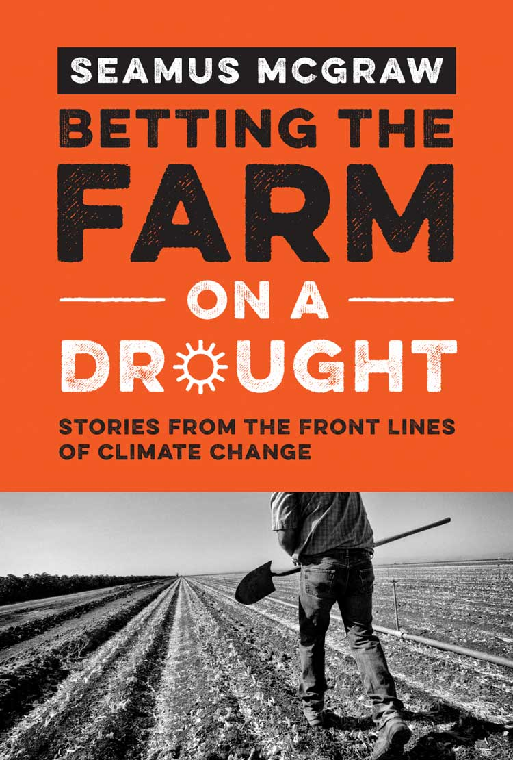 Cover of Betting the Farm on a Drought
