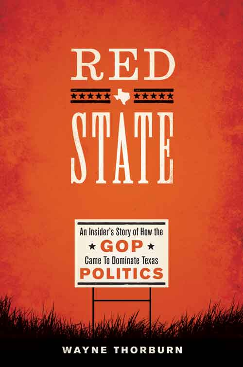 Cover of Red State