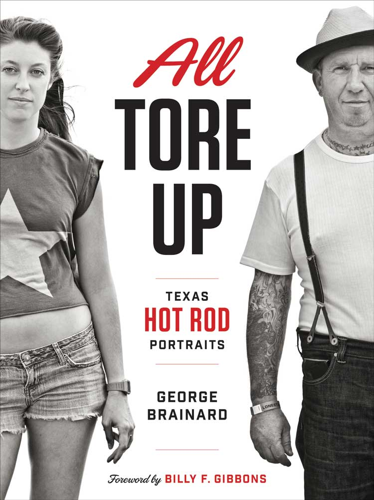 Cover of All Tore Up