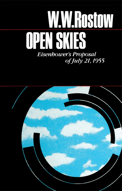 Cover of Open Skies