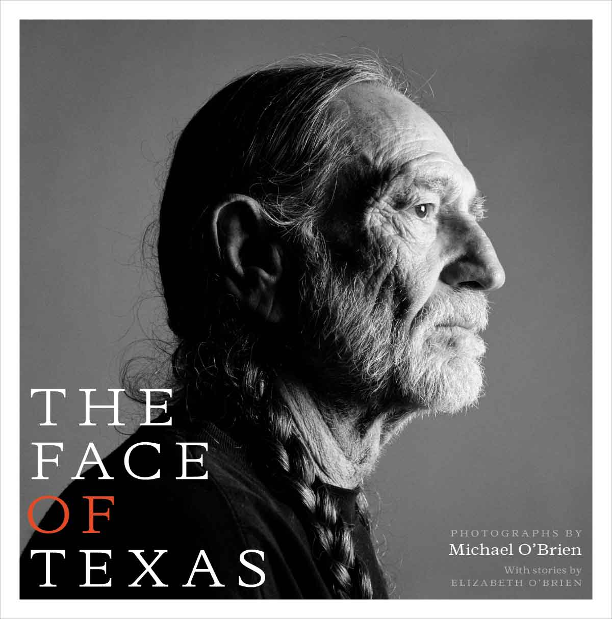 Cover of The Face of Texas