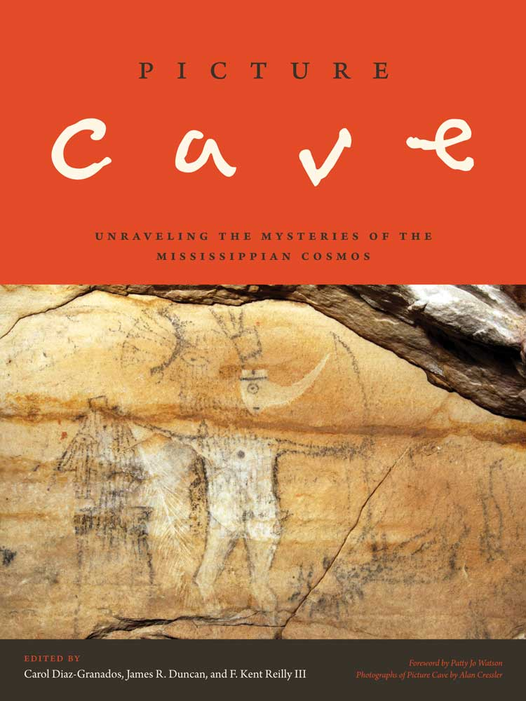 Cover of Picture Cave